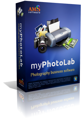 myPhotoLab - photography business software